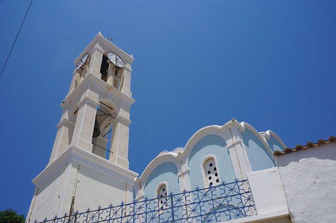 港町として栄えるプサラ中心部の町歩き