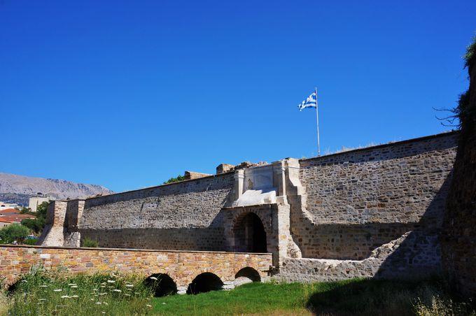 オスマン帝国の歴史が色濃く残る「ヒオス島」