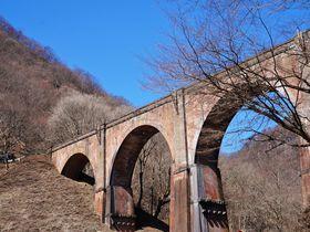 鉄道路線の歴史を感じよう!群馬県・安中市で話題の「廃線ウォーク」