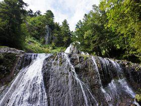 国立公園や日本の滝百選も!長野・乗鞍高原の1日ハイキングコース