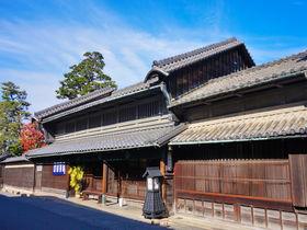 名古屋から日帰り!「有松」江戸時代の町並み&伝統工芸の絞りが見所
