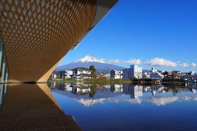 3.富士山/静岡県