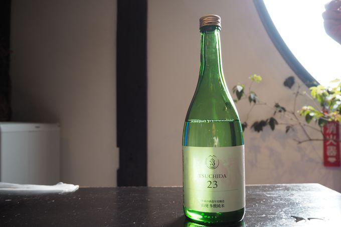 歴史ある建物に、日本酒コスメも「譽國光 土田酒造株式会社」