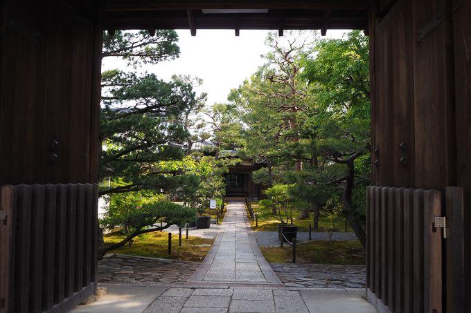 あわせて訪れたい「妙心寺 大雄院」