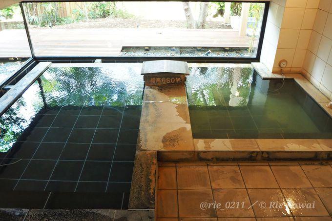 人気の旅行先・箱根にオープンした宿は、もちろん温泉も楽しめる
