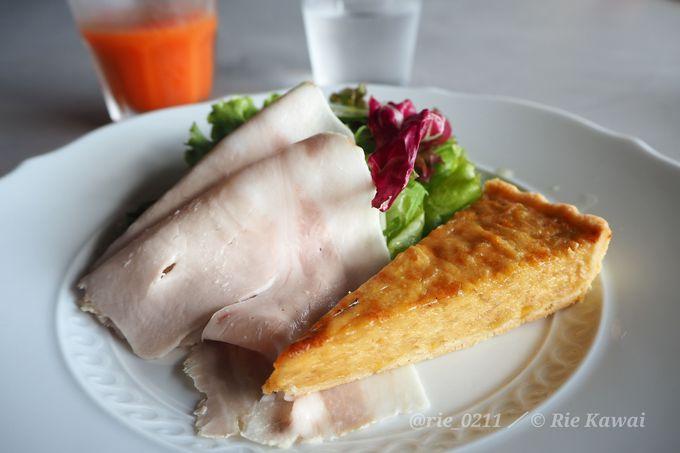 見て美しく、食べておいしい美食。箱根発・ローカルガストロノミー