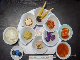 出羽三山参拝と美味しい精進料理で「生まれかわりの旅」をしよう