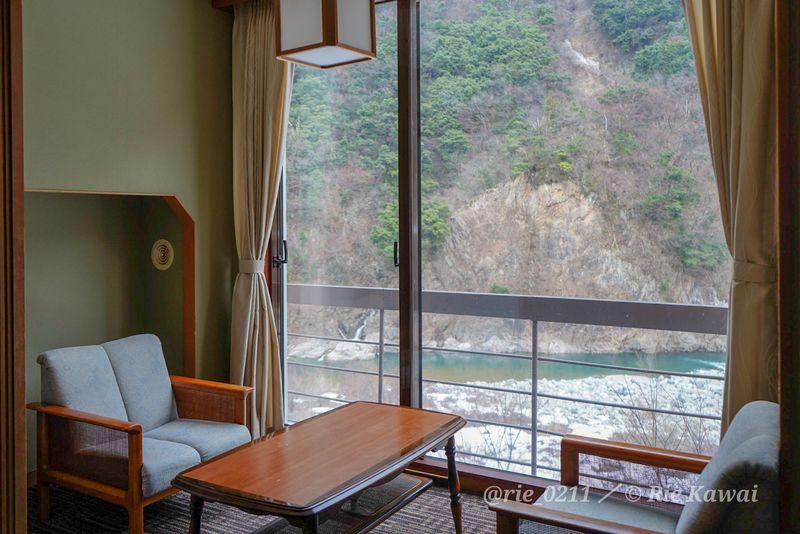 宇奈月温泉でのんびりと過ごしたいなら「延楽」がおすすめ