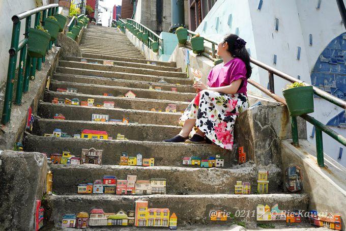 地元で人気の町をお散歩してインスタ映えする写真を撮ろう!