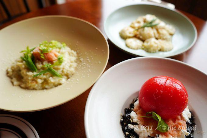 料理教室に美容、マッコリ……現地体験までもフォトジェニック!