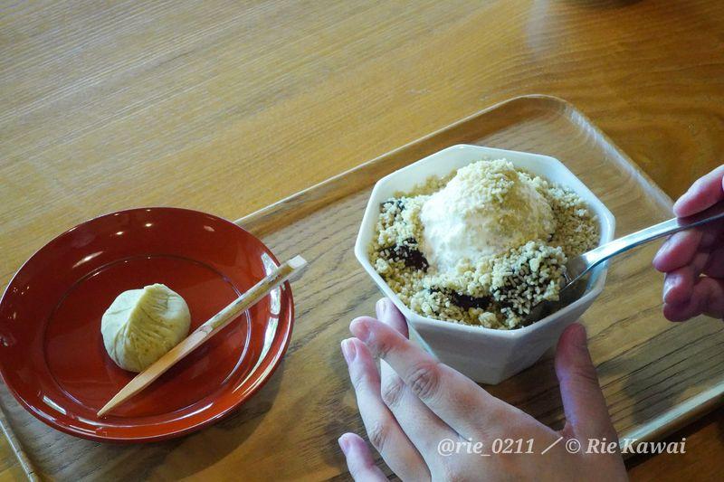 栗きんとん&五平餅&華ずし…東美濃のおいしいをギュギュっと堪能!