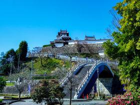 2020年大河の主役・明智光秀が平定した京都中丹エリアをめぐる旅