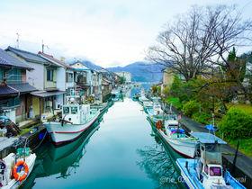 西舞鶴でノスタルジックな風景とグルメを楽しむレトロ街歩き