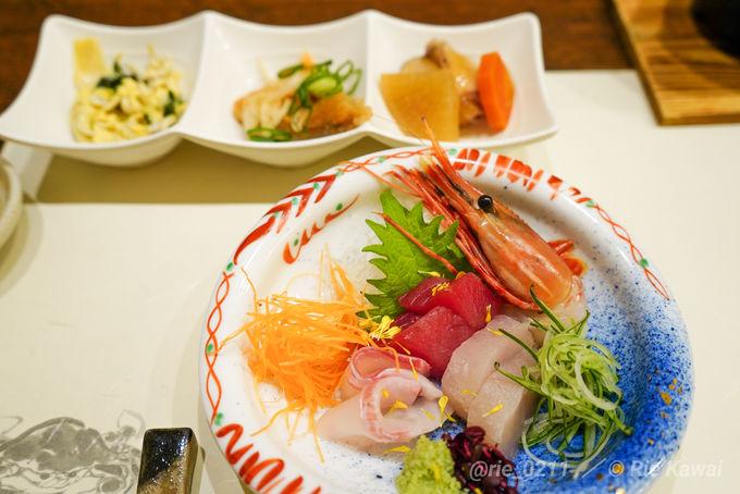 海鮮がおいしい!地元に愛される西舞鶴のお店3選