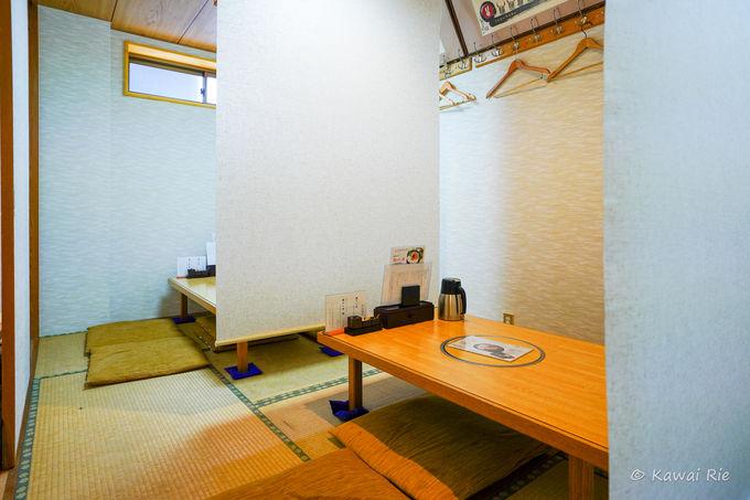 鳥取県鳥取市にある知る人ぞ知る名店「味暦 あんべ」