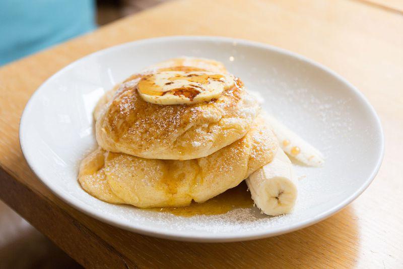 『世界一の朝食』をいただきましょう!