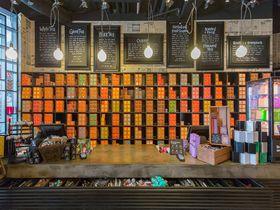 日本未上陸!オーストラリア生まれの紅茶専門店 T2(ティー・ツー)