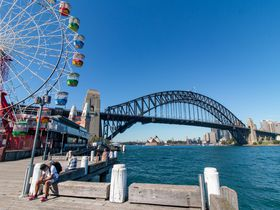 初めてのシドニーならまずはここ!オススメ定番観光スポット5選