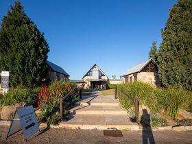 シドニー近郊のスパークリング専門ワイナリー「ピーターソン・ハウス」