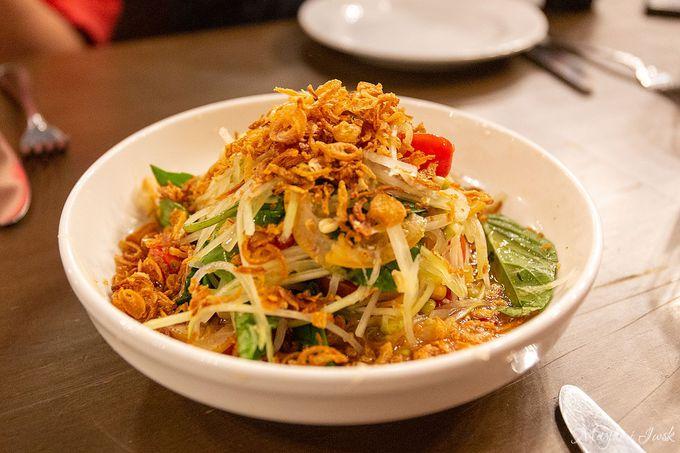 定番で鉄板の王道ベトナム料理