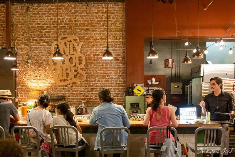 ワイキキの人気ベトナム料理店「ザ・ピッグ・アンド・ザ・レディー」