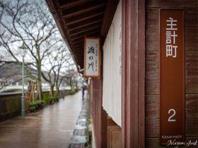金沢・ひがし茶屋街のおすすめ観光&グルメスポット10選