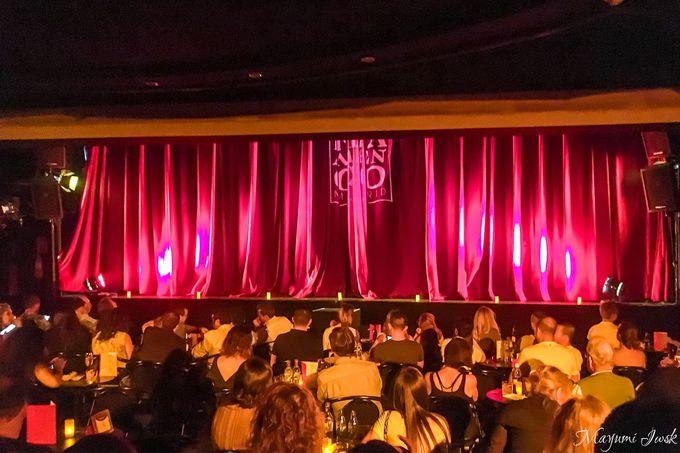 【5】本場スペインの「テアトロ・フラメンコ」を楽しむ