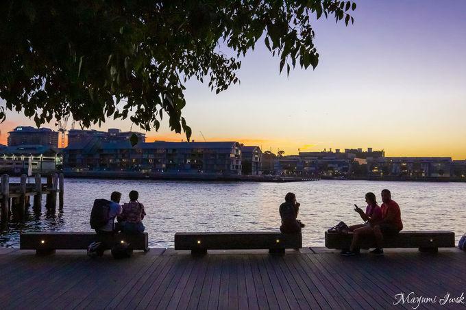 シドニーで話題のエリア「バランガルー」