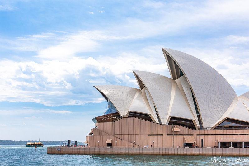 自宅で楽しめるシドニー主要観光スポット5選