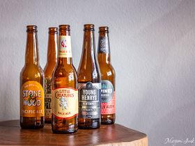 パブ文化が盛んなオーストラリアで飲む!おすすめクラフトビール4選