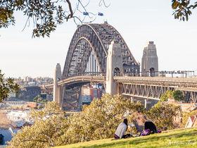オーストラリア最古!海を見渡す「シドニー天文台(Sydney Observatory)」
