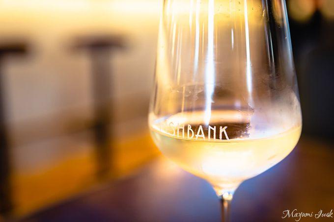 南オーストラリア州のワインを堪能