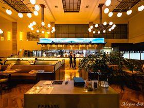 アデレードの人気シーフードレストラン「フィッシュバンク」