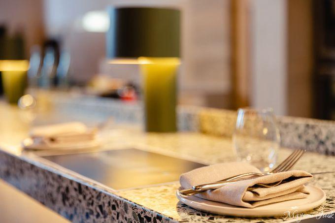 最高の雰囲気と料理とおもてなし