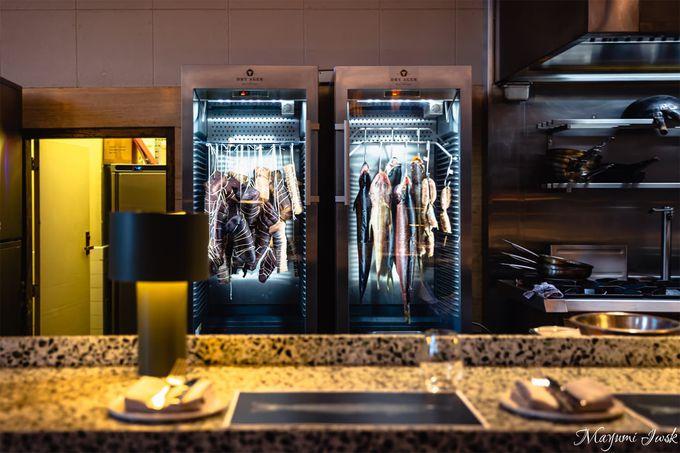 アデレードにあるシーフードレストラン「フィッシュバンク」