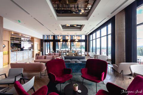 アデレード最高層のホテル「クラウンプラザ・アデレード」