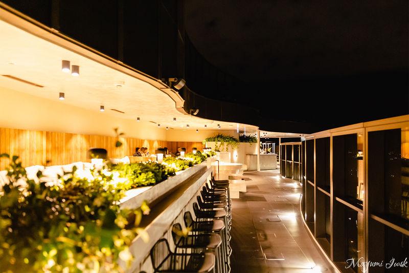 アデレードの絶景を楽しむ高級ホテル!イオス・バイ・スカイシティ