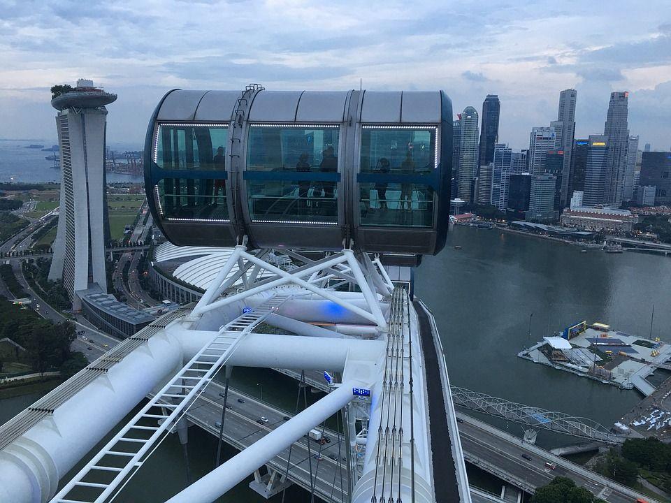 4.シンガポール