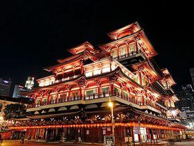多民族国家シンガポールならではの観光名所!民族文化地区を訪問