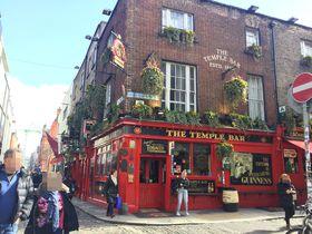 独特の文化が残るアイルランドのおすすめ観光スポット10選