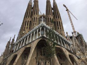 厳選!ガウディの世界を巡る、バルセロナの人気観光地3選