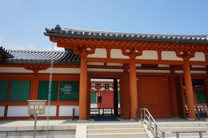 大宝蔵院、これぞ仏教美術の宝庫。