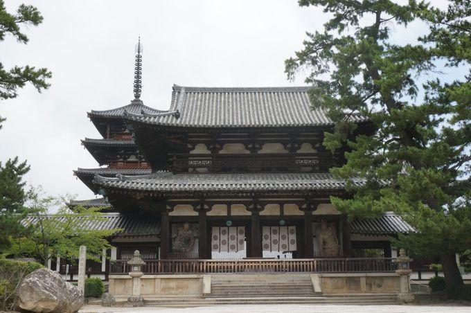 8.法隆寺/斑鳩町