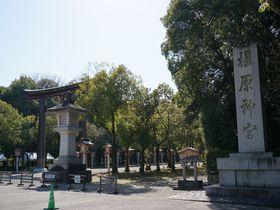 古のロマンに想いを馳せる…日本建国の地・橿原神宮(奈良)