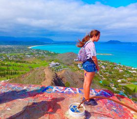 はじめてのハワイ観光でも安心!女子旅3泊5日おすすめモデルコース