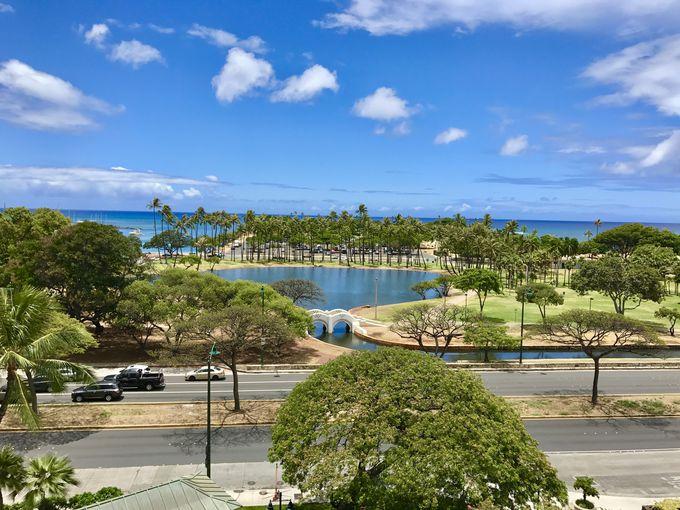 1日目:時差ボケに負けない!ハワイ女子旅は到着日が勝負