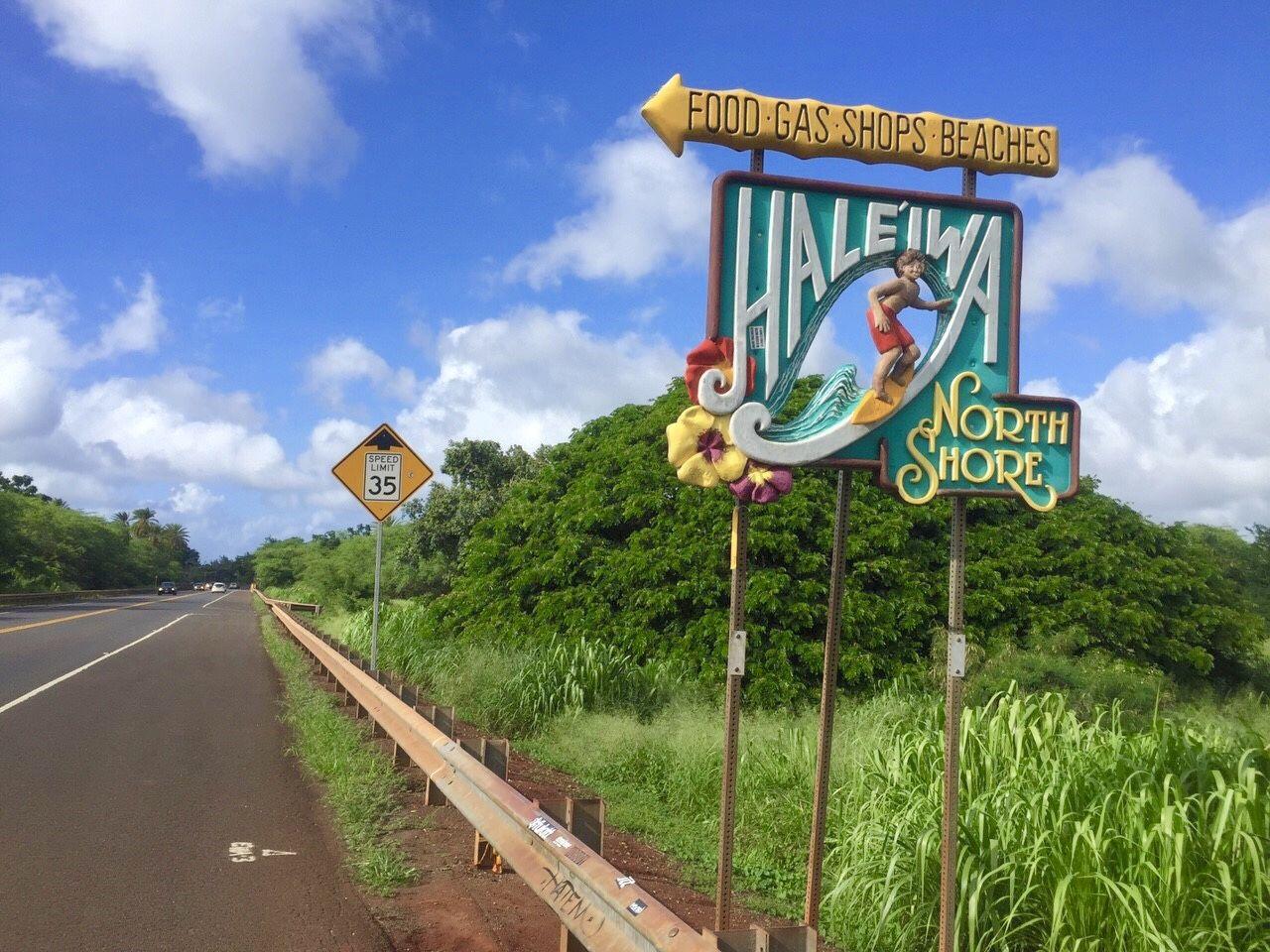 古き良きハワイ!オアフ島・ノースショアのおすすめ観光スポット7選