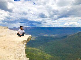 シドニーから2時間!世界遺産ブルーマウンテンズ国立公園満喫ツアー