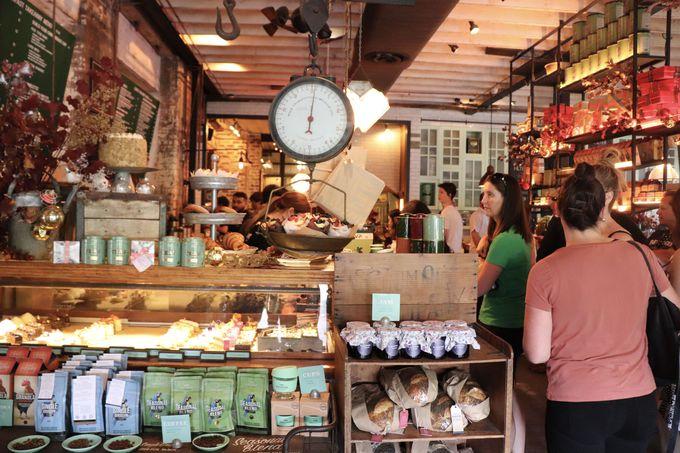 3つのカフェ…あなたならどこを選ぶ?!