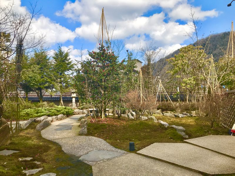 特別な日に訪れたい旅館。山中温泉「花紫」アラカルト懐石が嬉しい!